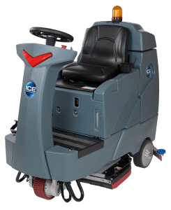 Ride on Auto Scrubber
